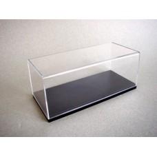 Vitrina (display case) din plexiglas pentru machete