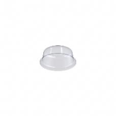 Bumponi silicon emisferici - 11.1mm x 5.0mm