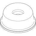 Bumponi de silicon cu forme speciale
