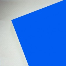Plexiglas albastru deschis grosime 3 mm