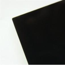 Plexiglas negru